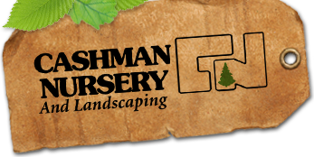 Cashman Nursery - Bismarck, ND